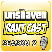 Podcasts – unshavencomicsonline